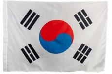 Флаг Южной Кореи фото