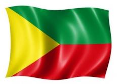 Двухсторонний флаг Забайкальского края фото