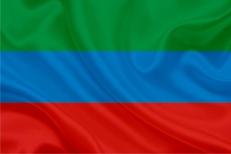 Флаг Дагестана фото