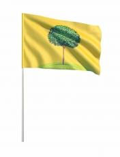 Флажок на палочке «Флаг Липецка» фото