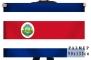 Флаги Чемпионата Мира по футболу-2018. (Комплект флагов размером 90х135 см).