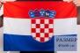 Флаги к ЧМ по футболу 2018. (Комплект из 32 флагов размером 40х60 см).