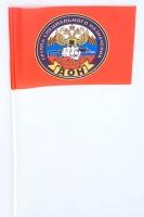 Флажок на палочке «21 отряд спецназа ВВ Тайфун»