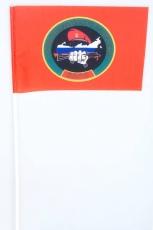 Флажок на палочке «26 отряд спецназа ВВ Барс» фото