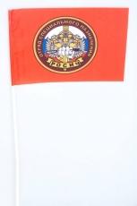 Флажок на палочке «7 отряд спецназа ВВ Росич» фото