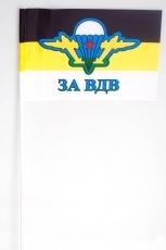 Флажок на палочке «Имперский За ВДВ» фото