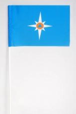 Флаг для поздравления с Днем МЧС фото