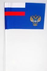 Флажок на палочке «Министерство транспорта» фото