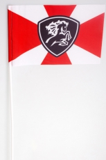Флажок на палочке «Северо-кавказское региональное командование» фото