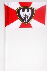 Флажок на палочке «Центральное региональное командование» фото
