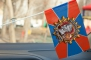 Флаг ФСБ 100 лет