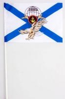 Флажок на палочке «ДШБ Морской пехоты»
