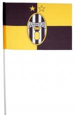 Флажок на палочке FC «Juventus» фото