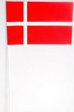 Флажок на палочке «Флаг Дании» фото