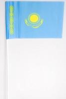 Флажок на палочке «Флаг Казахстана»