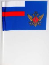 Флажок на палочке «ФСИН» фото