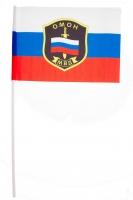 Флажок на палочке «ОМОН МВД»