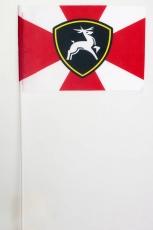 Флажок на палочке «Приволжское региональное командование» фото
