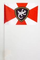 Флажок на палочке «Уральского регионального командования» фото