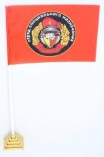 Флажок настольный Спецназа ВВ 15 ОСН Вятич фото