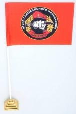 Флажок настольный Спецназа ВВ 33 ОСН Пересвет фото