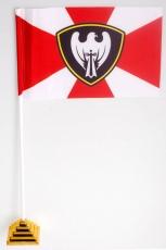 Флажок настольный Московское региональное командование ВВ фото