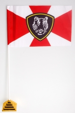 Флажок настольный ВВ Восточное региональное командование фото