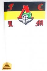 Флажок настольный Имперский «ФК Локомотив» фото