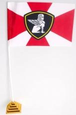 Флажок настольный ВВ Северо-Западное региональное командование фото