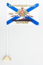 Флажок настольный БДК «Королев» БФ фото