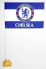 Флажок настольный FC Chelsea фото