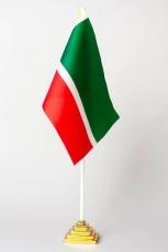 Флажок настольный «Флаг Республики Татарстан» фото