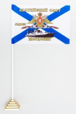 Флажок настольный МДКВП «Мордовия» БФ фото