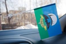 Флажок в машину с присоской 12 бригада спецназа фото