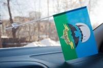 Флажок в машину 22 бригада спецназа