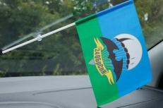 Флажок в машину 24 бригада Спецназа фото
