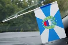 Флажок в машину с присоской ФСО фото