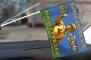 """Юбилейный флаг """"100 лет Рязанскому высшему Воздушно-десантному командному училищу им. В.Ф. Маргелова"""""""