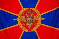 """Флаг """"МВД РФ"""""""