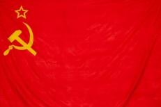 """Флаг """"СССР"""" фото"""