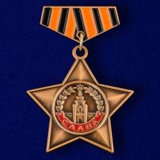 Фрачник ордена Славы фото