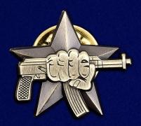 Фрачник Спецназа Росгвардии