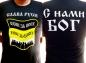 "Футболка ""Слава Руси"" ""Один за всех  и все за Одного"" фотография"