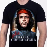 """Футболка """"Эрнесто ЧеГевара"""""""