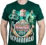 Футболка Пограничнику на юбилей Погранвойск