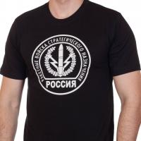 Армейская Футболка «РВСН»