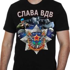 """Футболка """"Слава ВДВ"""" фото"""