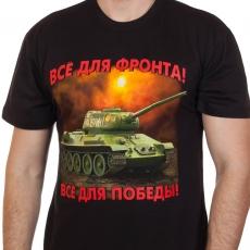 """Футболка """"Все для Победы"""" фото"""