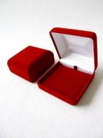 Коробочка футляр для орденов, знаков с универсальной подложкой