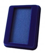 Сувенирная упаковка с поролоновой вставкой под универсальную медаль или орден фото